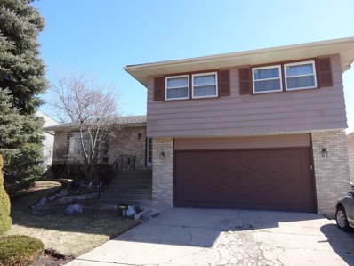 125 Coral Lane, Wheeling, IL 60090 - #: 10320766