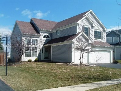 2173 N Aster Place, Round Lake Beach, IL 60073 - #: 10320813