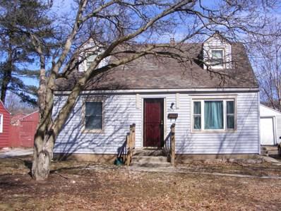 2511 Anderson Street, Rockford, IL 61102 - #: 10320826