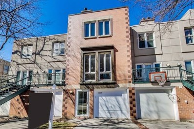 1441 S Plymouth Court UNIT N, Chicago, IL 60605 - MLS#: 10320839