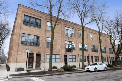 2257 N Wayne Avenue UNIT D3, Chicago, IL 60614 - #: 10320849
