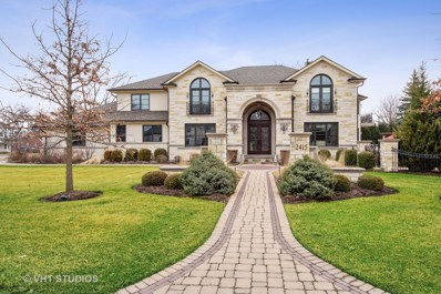 2415 N Pine Avenue, Arlington Heights, IL 60004 - #: 10320854