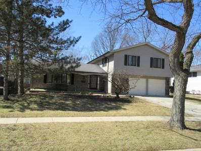 100 Andrew Lane, Schaumburg, IL 60193 - MLS#: 10320883