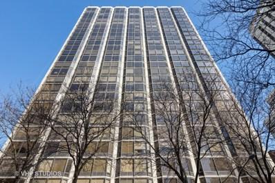 50 E Bellevue Place UNIT 2103, Chicago, IL 60611 - #: 10320941