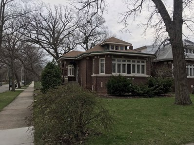 10349 S Wood Street, Chicago, IL 60643 - #: 10320948