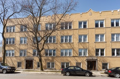 3550 N Keeler Avenue UNIT 1E, Chicago, IL 60641 - #: 10320958