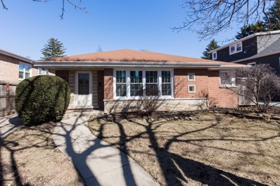 5923 N Oconto Avenue, Chicago, IL 60631 - #: 10320975
