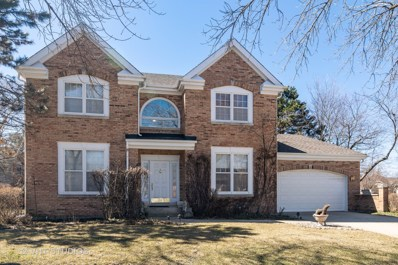318 Torrington Drive, Bloomingdale, IL 60108 - #: 10320977