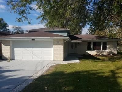 8552 Leamington Avenue, Burbank, IL 60459 - MLS#: 10320981