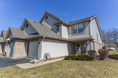 1611 Orchard Avenue, Schaumburg, IL 60193 - MLS#: 10320996