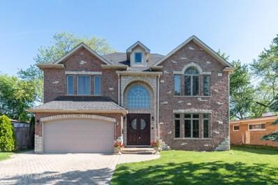 7446 Foster Street, Morton Grove, IL 60053 - #: 10321000