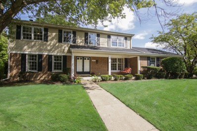 2757 Royal Drive, Northbrook, IL 60062 - #: 10321004