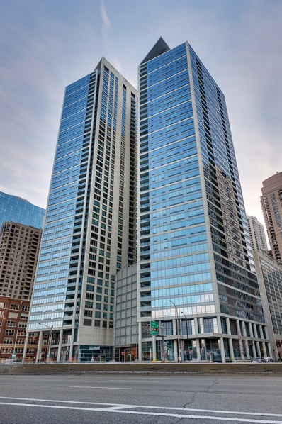 600 N Lake Shore Drive UNIT 3705, Chicago, IL 60611 - MLS#: 10321014