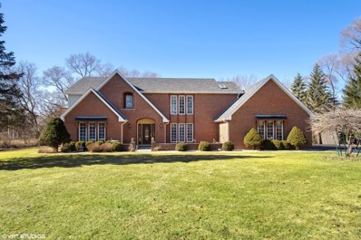 394 Whispering Pines Court, Inverness, IL 60010 - MLS#: 10321015