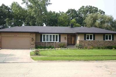 1929 Kevin Avenue, Elgin, IL 60123 - #: 10321042