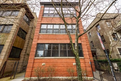 811 W Lawrence Avenue UNIT 1, Chicago, IL 60640 - #: 10321047
