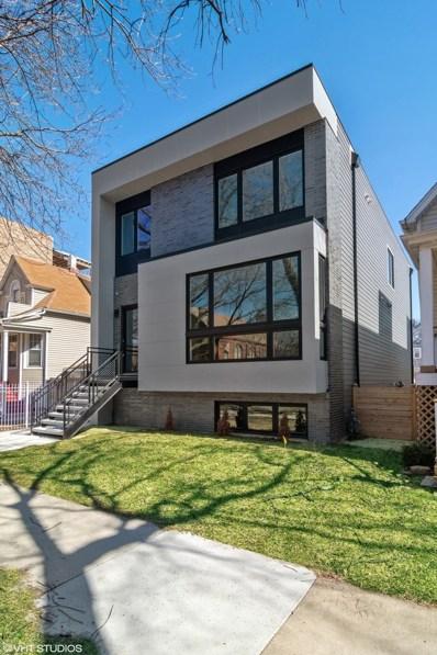 4249 N Ridgeway Avenue N, Chicago, IL 60618 - #: 10321050