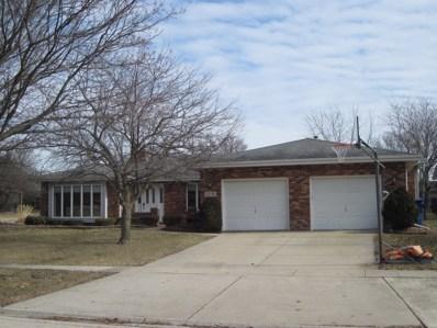 14045 S Oak Ridge Drive, Homer Glen, IL 60491 - MLS#: 10321054