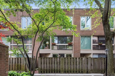 1838 N Dayton Street UNIT A, Chicago, IL 60614 - #: 10321082