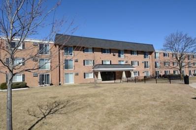 560 Lawrence Avenue UNIT 314, Roselle, IL 60172 - #: 10321107
