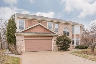 625 Old Oak Circle, Algonquin, IL 60102 - #: 10321113