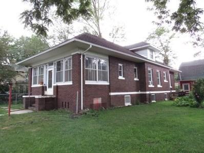 227 Sherman Street, Seneca, IL 61360 - MLS#: 10321130