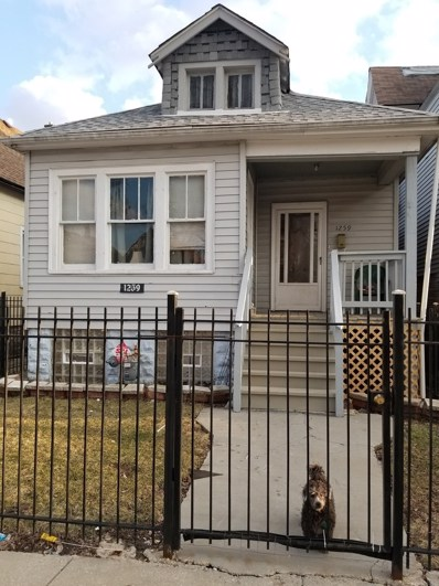 1259 W 72nd Place, Chicago, IL 60636 - #: 10321171