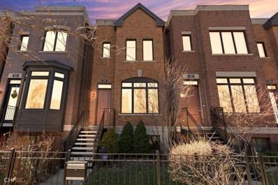 2616 N Paulina Street, Chicago, IL 60614 - #: 10321177