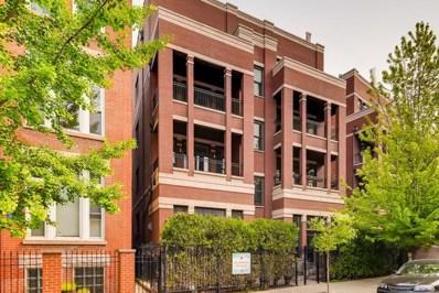 624 W Schubert Avenue UNIT 1W, Chicago, IL 60614 - #: 10321179