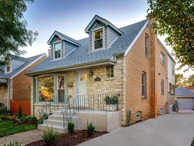 5032 N Sayre Avenue, Chicago, IL 60656 - MLS#: 10321197