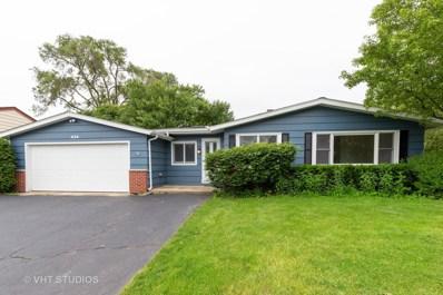 434 Cardinal Place, Mundelein, IL 60060 - #: 10321213