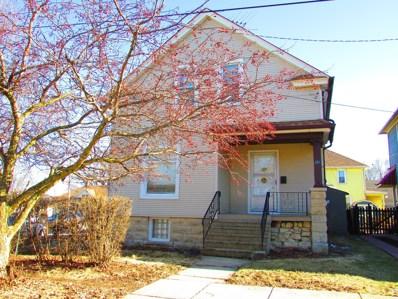 416 Madeline Street, Joliet, IL 60436 - #: 10321217