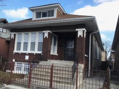 8039 S Bishop Street, Chicago, IL 60620 - MLS#: 10321243
