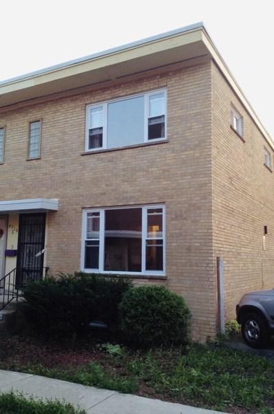 4716 Washington Street UNIT D, Skokie, IL 60076 - #: 10321255
