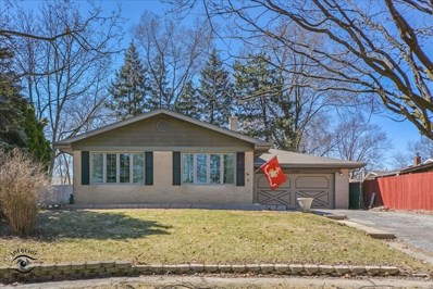 1208 Orchard Hill Court, Villa Park, IL 60181 - #: 10321258