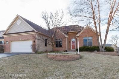 935 Woodland Drive, Antioch, IL 60002 - #: 10321260