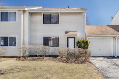 1336 Shadow Lake Terrace, Palatine, IL 60074 - #: 10321273