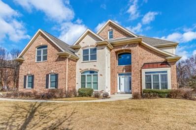 5930 Highland Lane, Lakewood, IL 60014 - #: 10321283