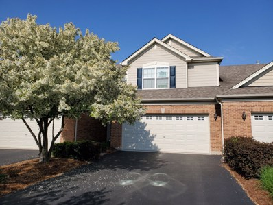 1201 Betsy Ross Place, Bolingbrook, IL 60490 - MLS#: 10321315