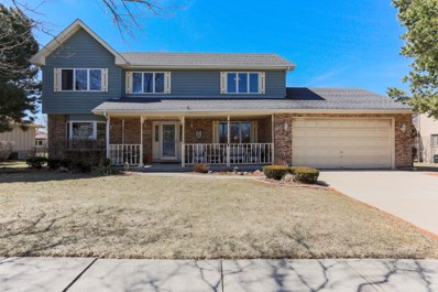 17320 Queen Mary Lane, Tinley Park, IL 60477 - #: 10321328