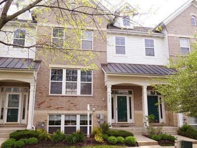 5545 Cambridge Way, Hanover Park, IL 60133 - MLS#: 10321335