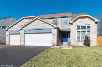 1556 Trails End Lane, Bolingbrook, IL 60490 - #: 10321340