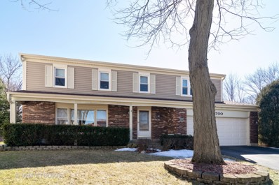 700 Fox Court, Carol Stream, IL 60188 - #: 10321391