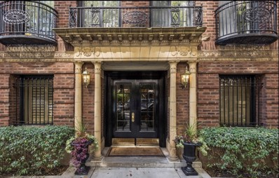 21 E Elm Street UNIT 3D, Chicago, IL 60611 - #: 10321394