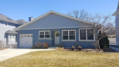 4147 Central Avenue, Western Springs, IL 60558 - #: 10321409