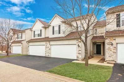 516 Shakespeare Drive, Grayslake, IL 60030 - MLS#: 10321422