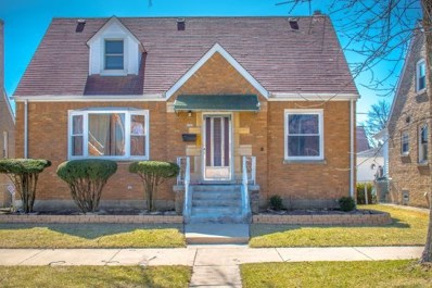 6609 W Henderson Street, Chicago, IL 60634 - #: 10321425