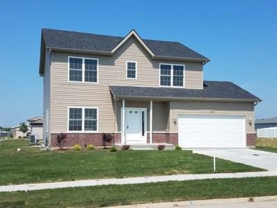 1677 Greenbriar Drive, Bourbonnais, IL 60914 - MLS#: 10321433