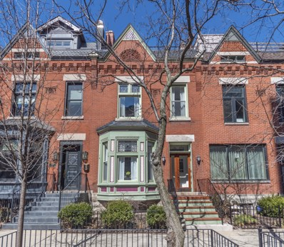 474 W Deming Place, Chicago, IL 60614 - #: 10321496