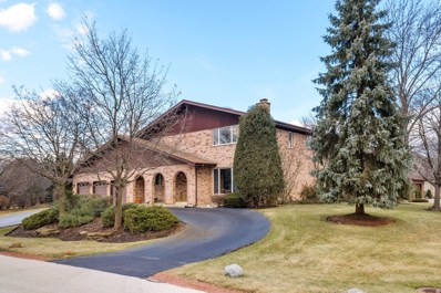 604 Claire Lane, Prospect Heights, IL 60070 - #: 10321508